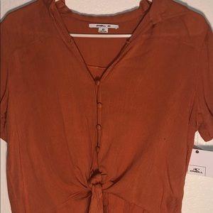 coral o'neill shirt
